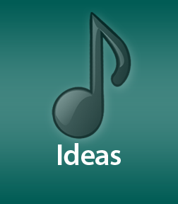 6-Traits Song for Ideas