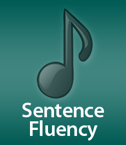 6-Traits Song for Sentence Fluency
