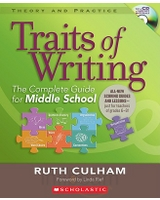 6 Traits for Middle School Ruth Culham