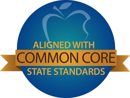 Common Core State Standards at Smekens Education