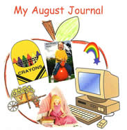 Sample Journal Cover