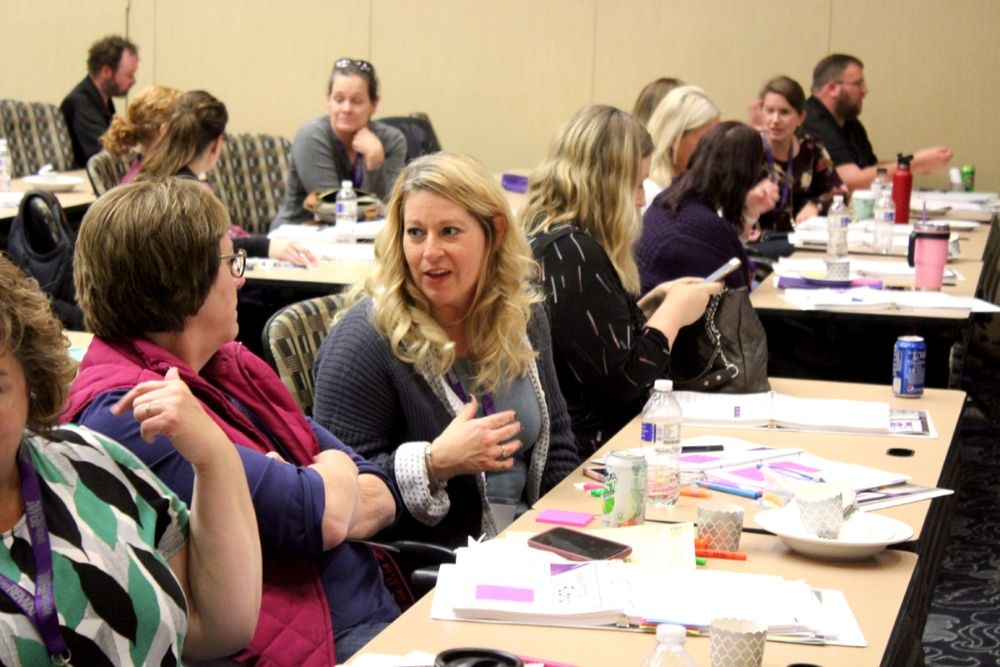 30 powerful sessions to spark your instruction