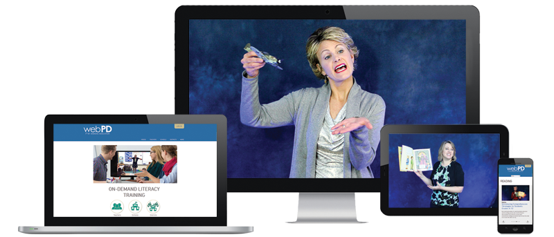 On-Demand Professional Learning for Schools