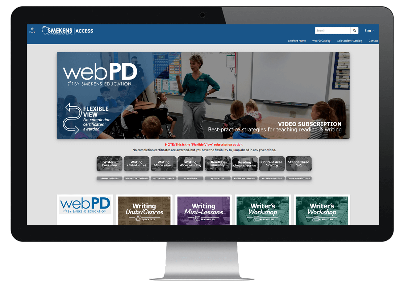 webPD Video Subscription