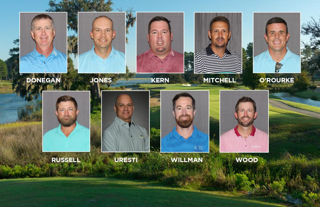 Nine to Represent Southern Texas PGA at 2019 PGA Professional Championship