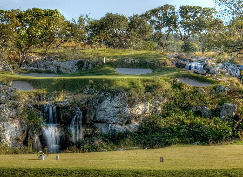 The Clubs of Cordillera Ranch to Host Spring Classic