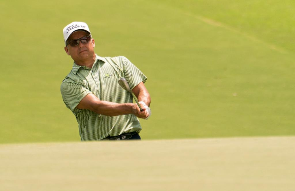 Uresti to Make Debut at 80th KitchenAid Senior PGA Championship