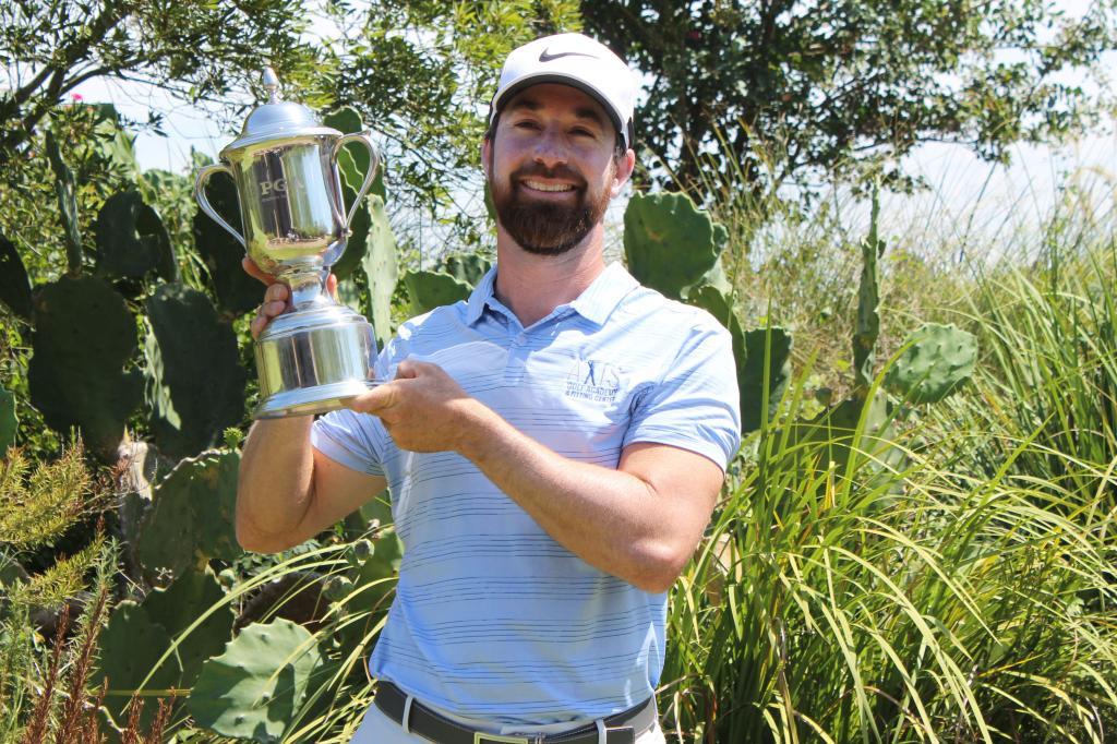 Willman Crowned Champion at Tradition Championship