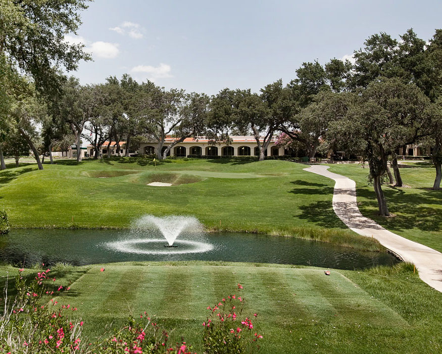 Oak Hills Country Club Among Texas Golf Hall of Fame Inductee Class of 2020