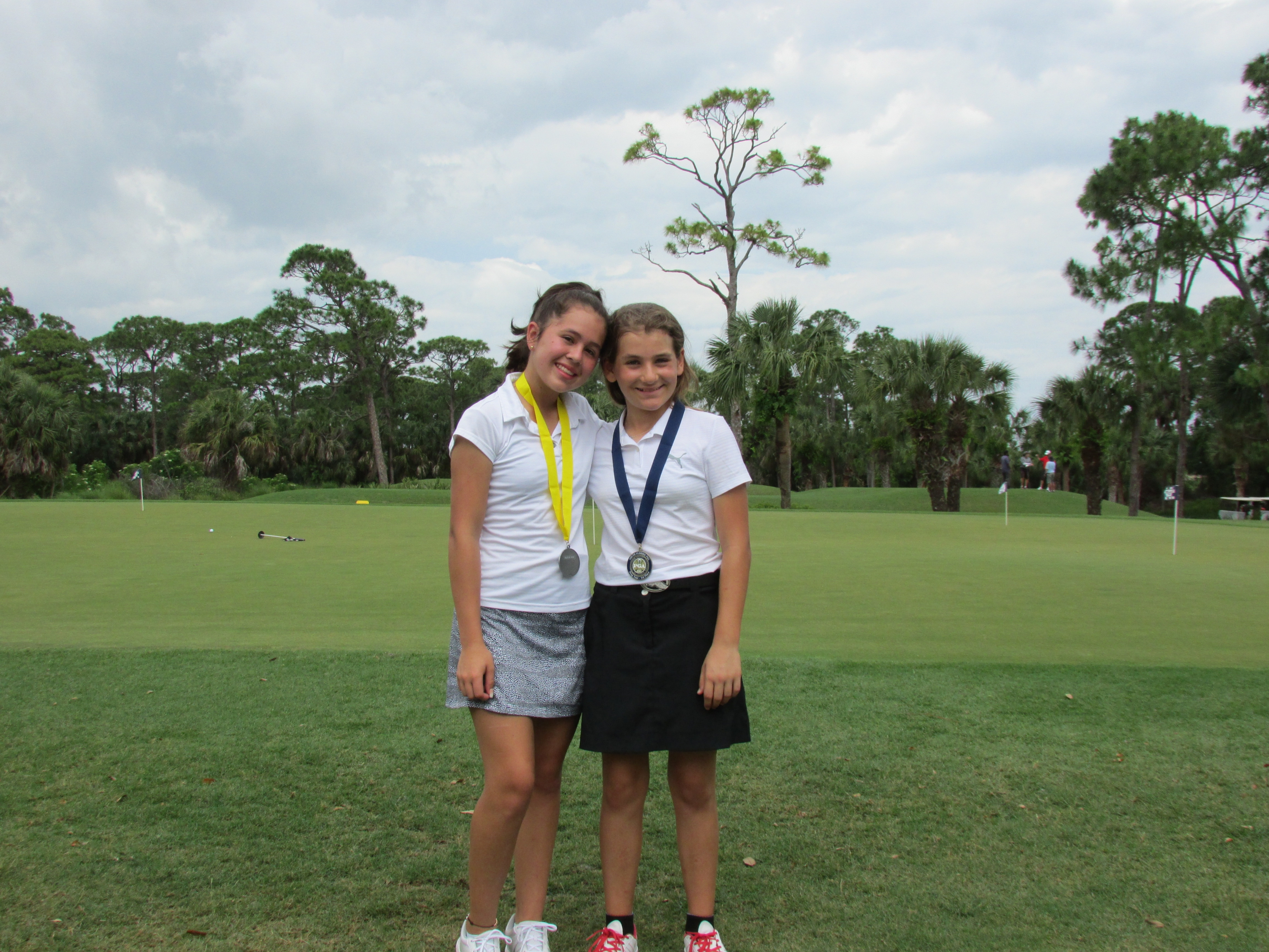 South Florida JR Section - PGA