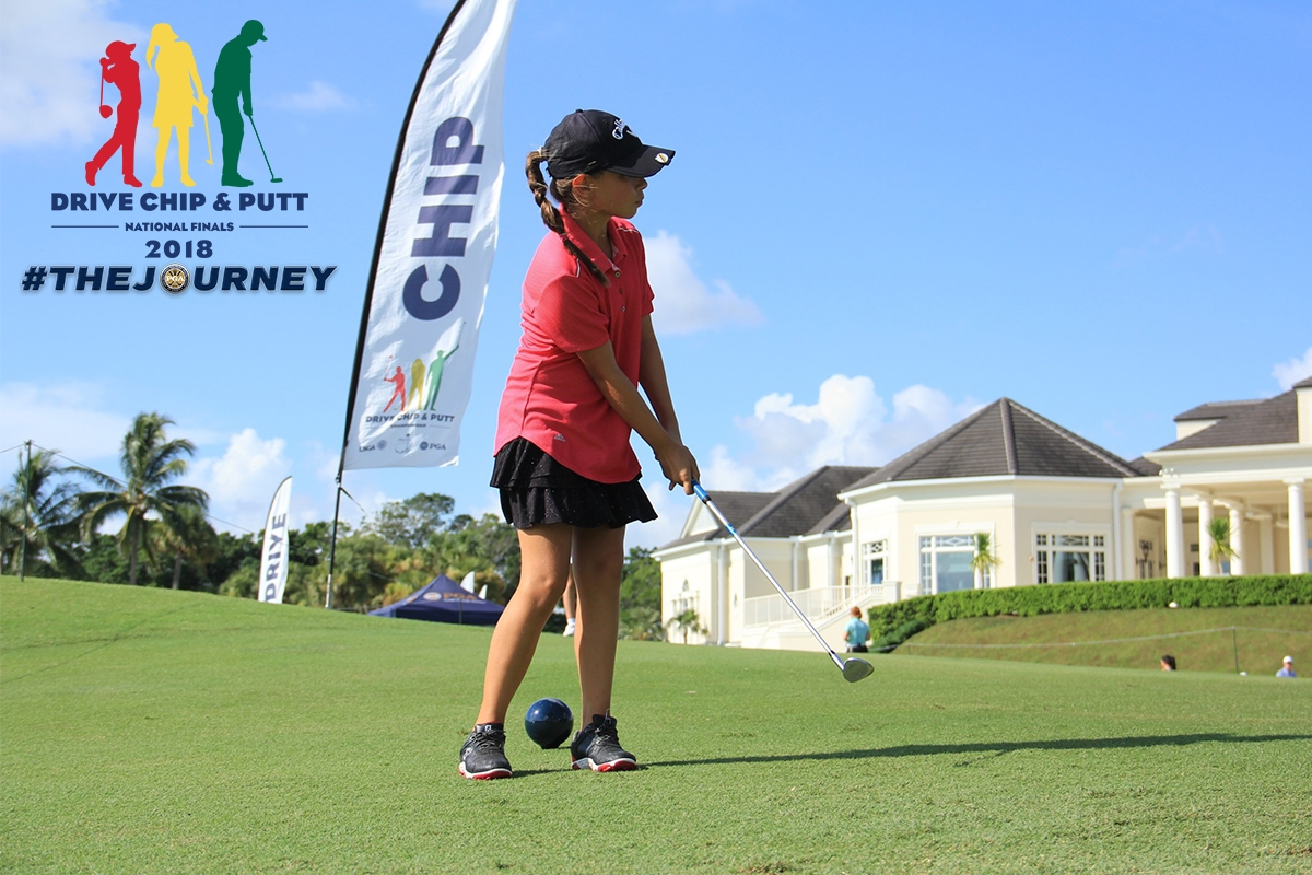 260 Players competed in Sub-Regional Qualifiers at Bonita Bay Club and Lost Tree Club