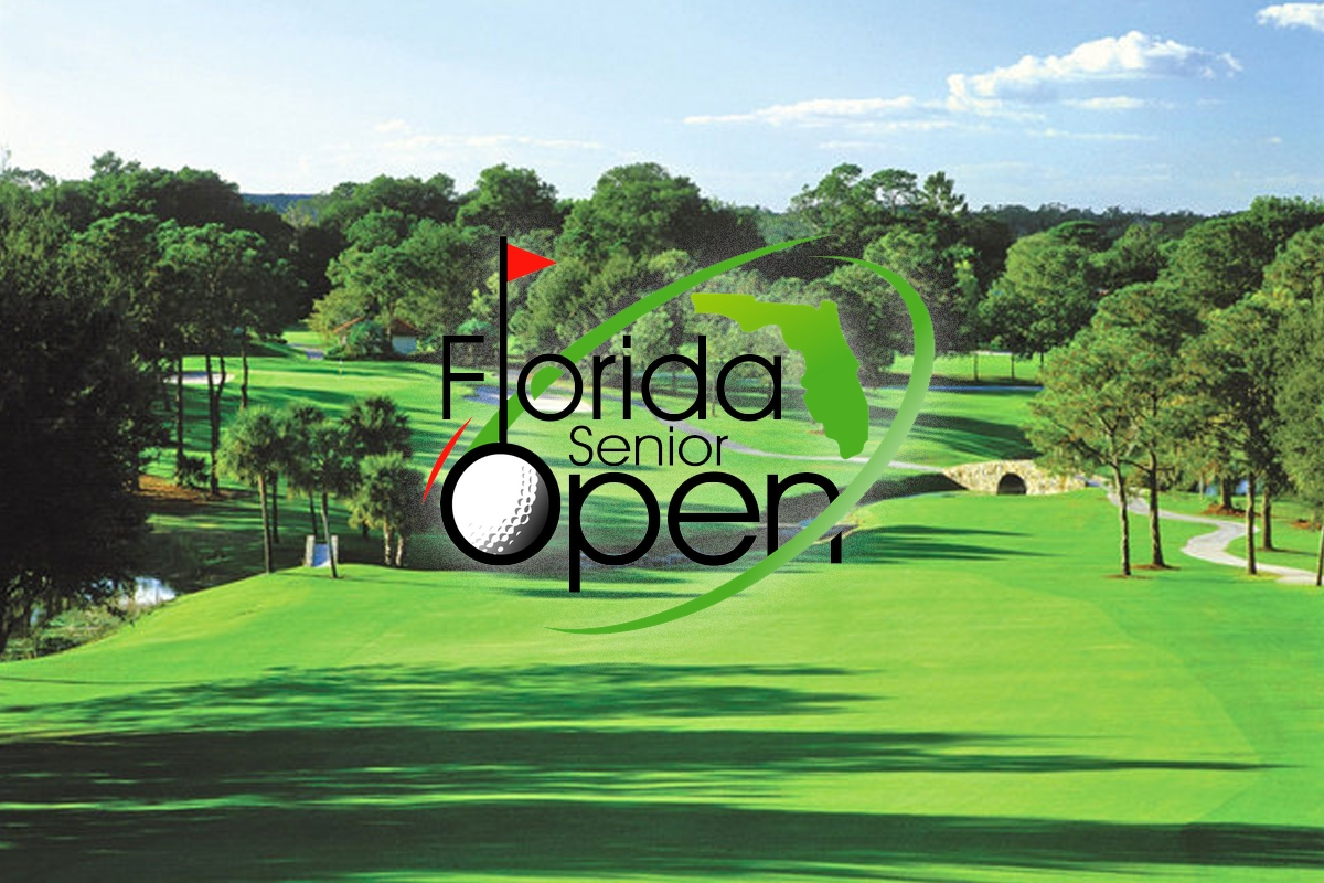 42nd Florida Senior Open Underway