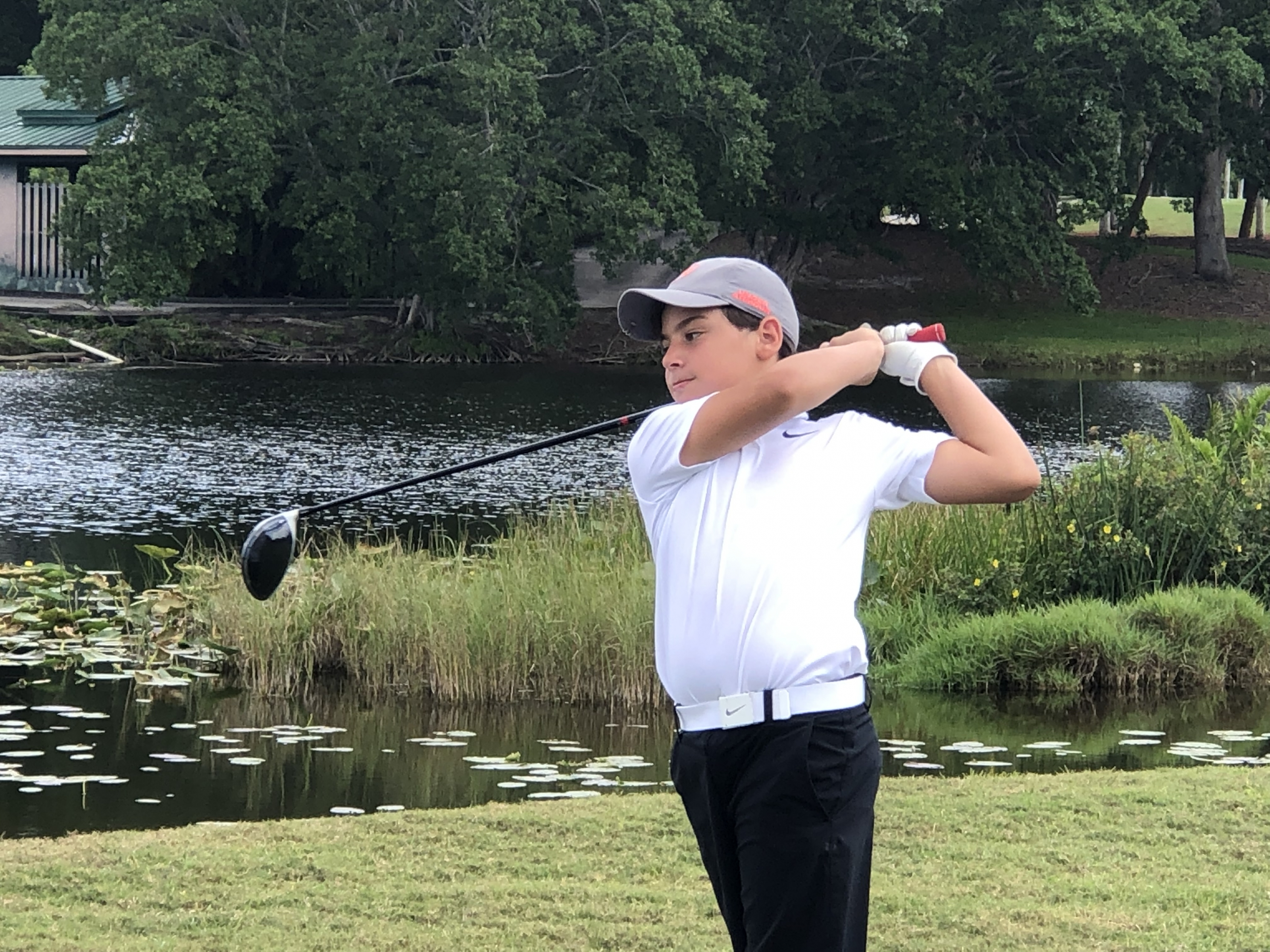 78 Players Competed in the 2nd Prep Tour Event of 2019 at Weston Hills Country Club