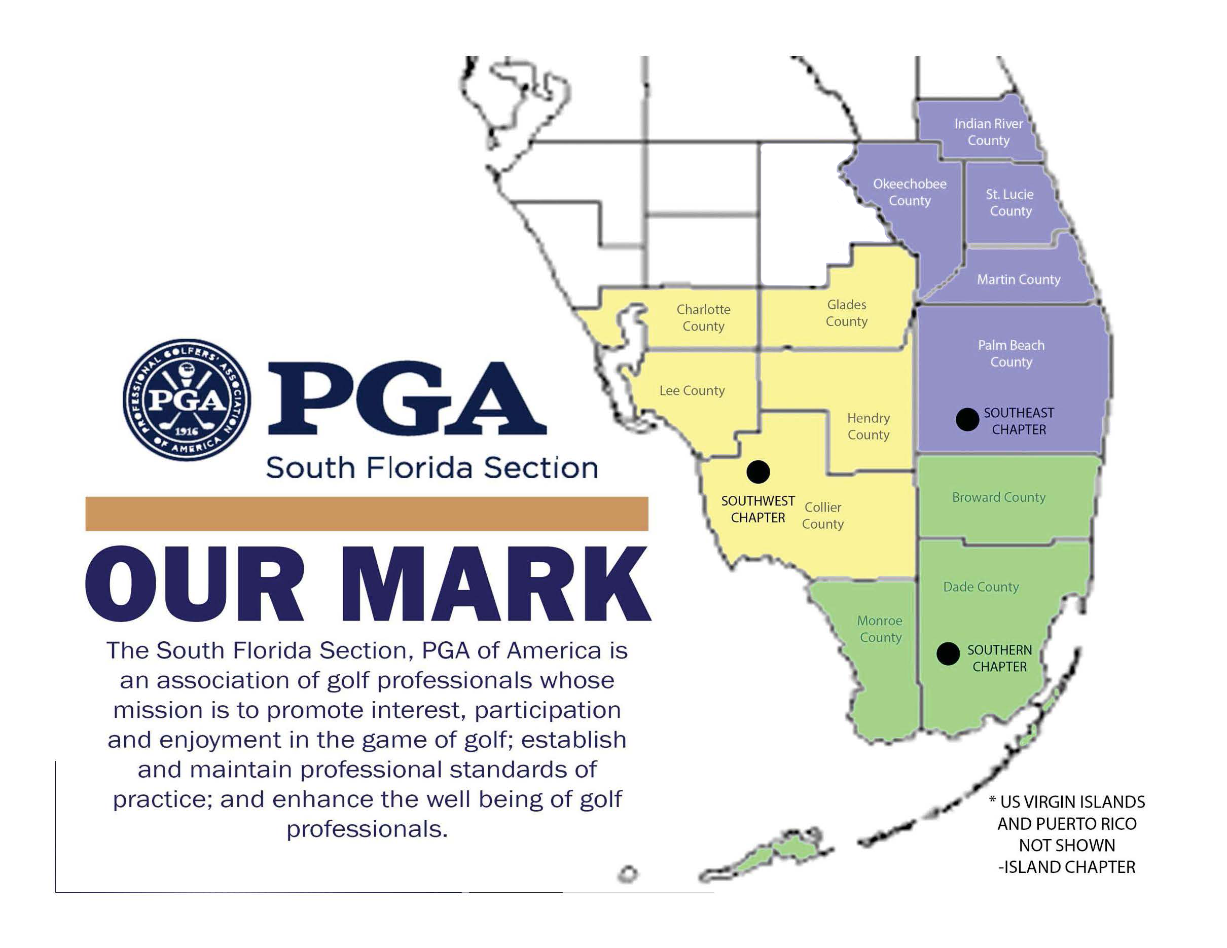 Who We Are | South Florida PGA Section