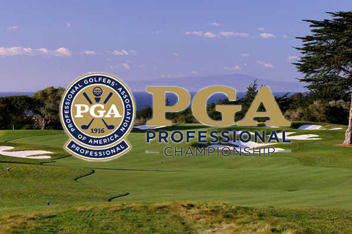 15 SFPGA Professionals Set to Compete in the '18 PGA Professional Championship