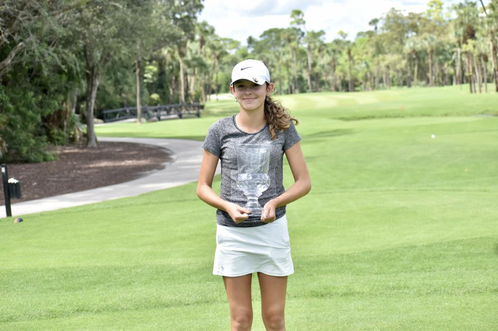Mayacoo Lakes Country Club Hosts Weekend Junior Event