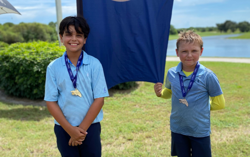 Prep Tour Takes Fairwinds Golf Course in Fort Pierce