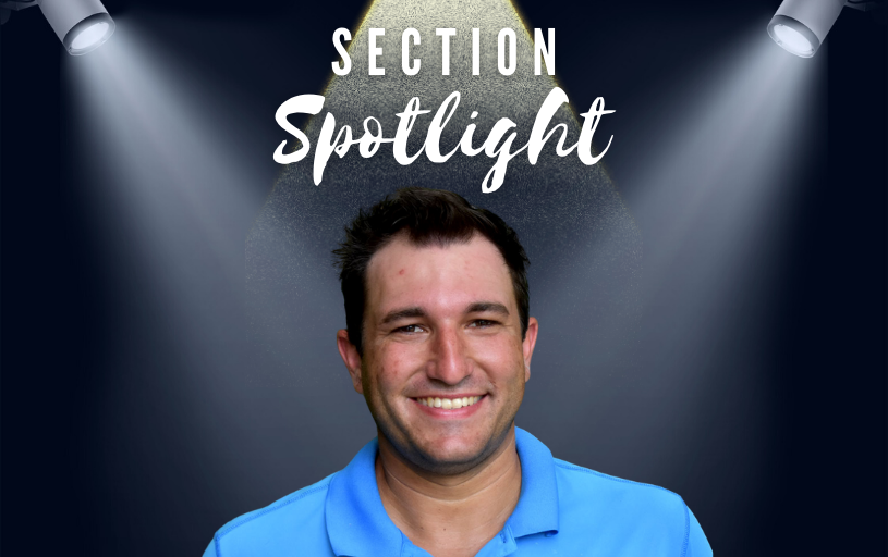 The Journey with Derek Tudela-Wilcox: From SFPGA Junior Tour to Assistant Golf Professional