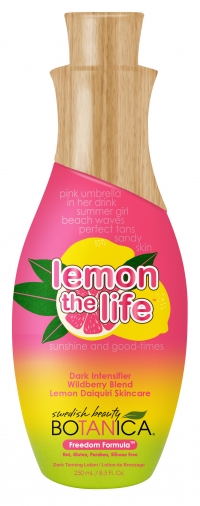 Lemon the Life®