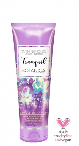 Tranquil Tanning Tonic�