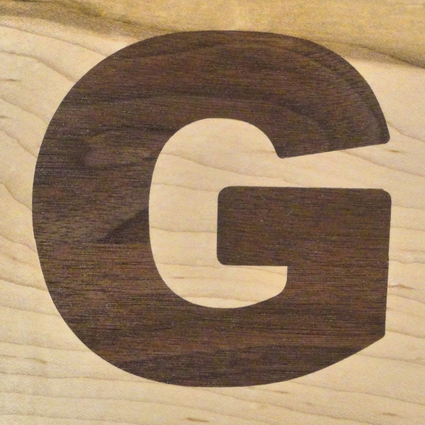 G Basic Inlay