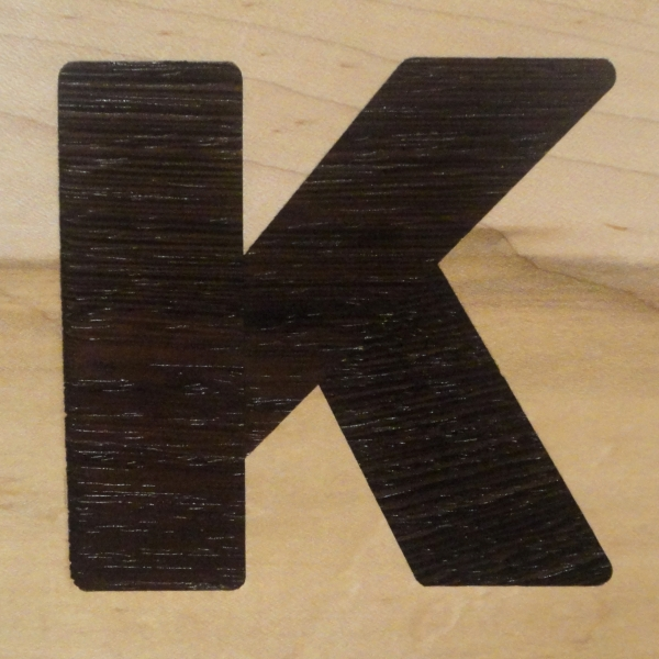 K Basic Inlay