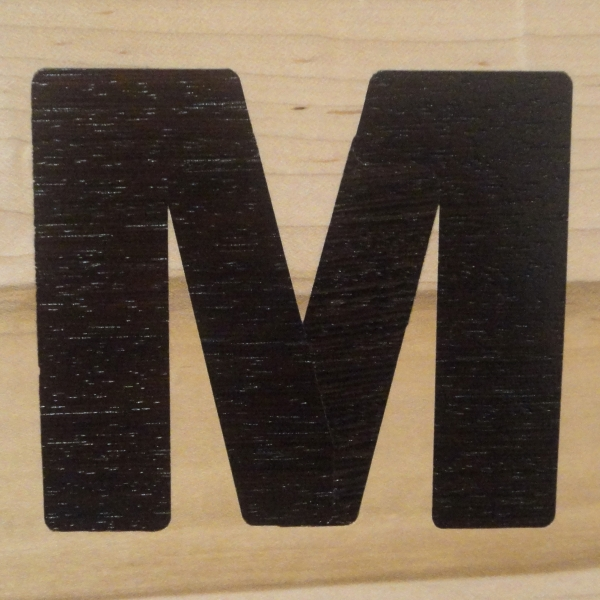 M Basic Inlay
