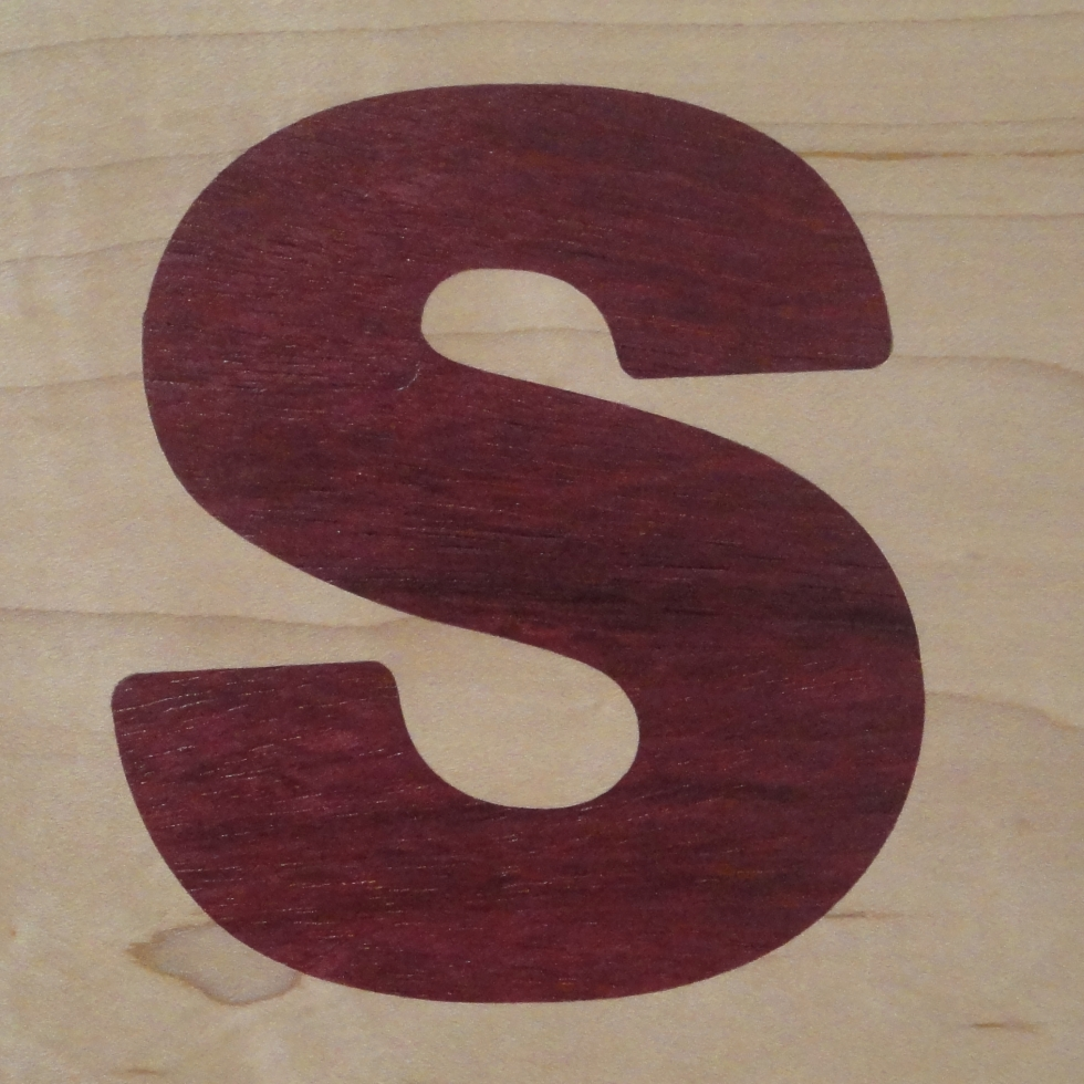 S Basic Inlay
