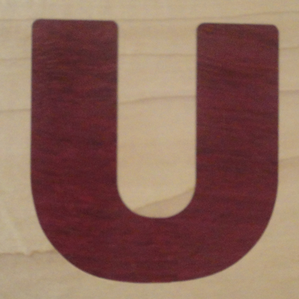 U Basic Inlay