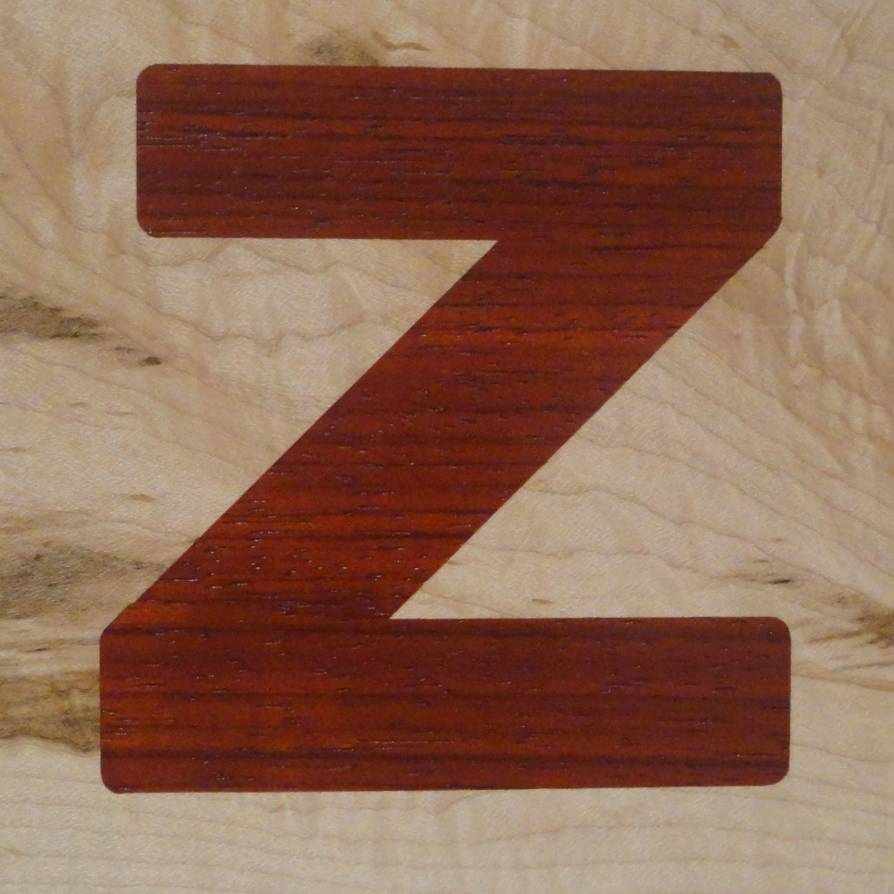 Z Basic Inlay