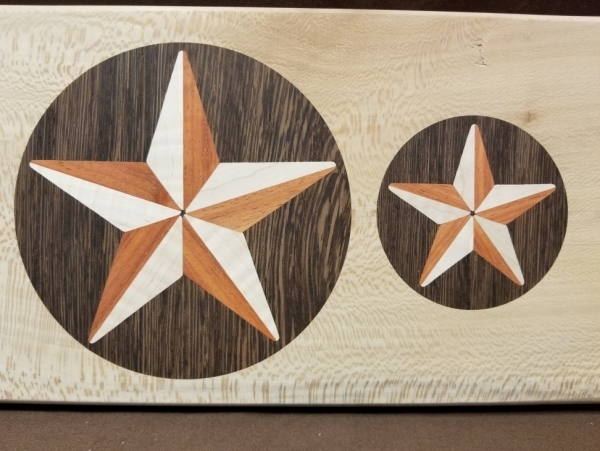 6IN TEXAS STAR