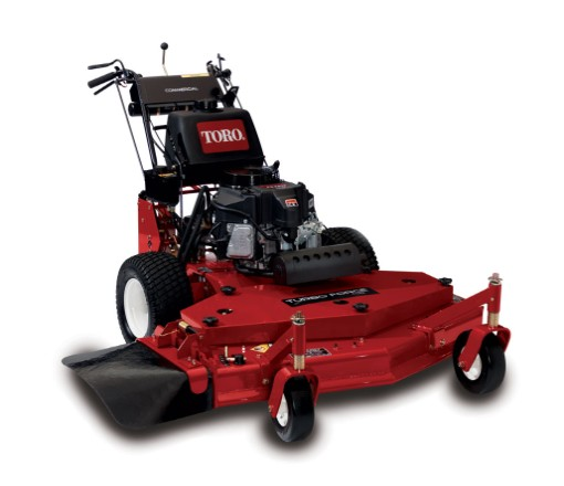 "Toro 48"" Pistol Grip Fixed Deck Hydro Drive"