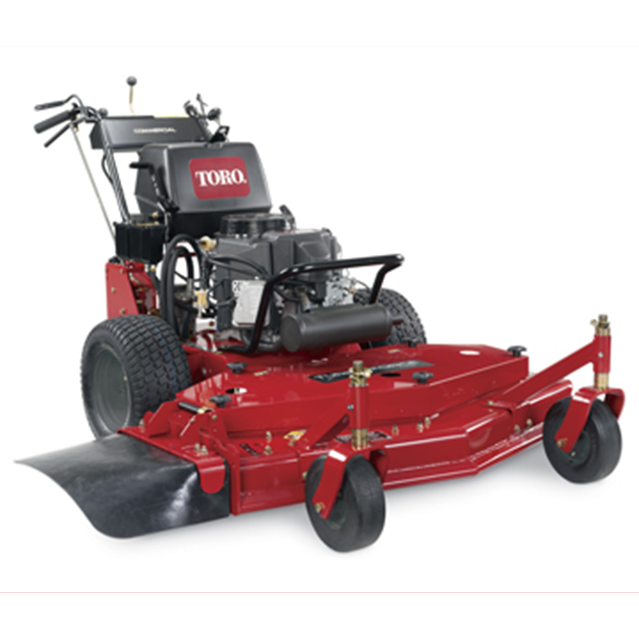 Toro Commercial Mid Size Walk Behind Blade Kits