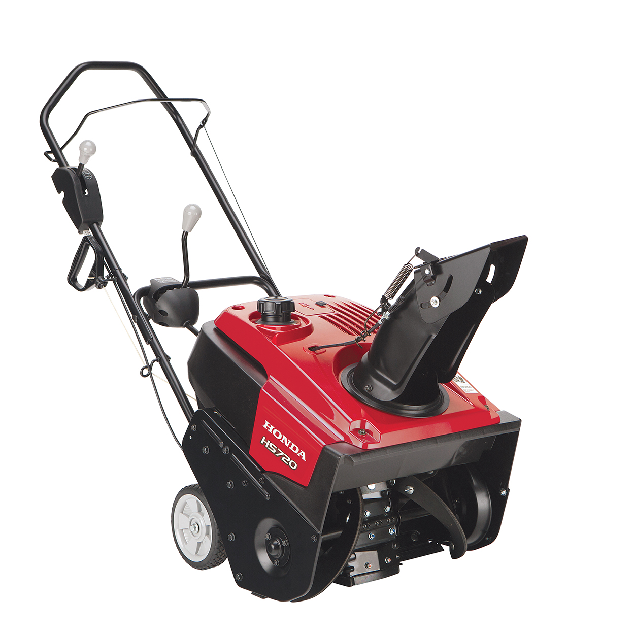 Snow packages the mower shop honda single stage snow blowers sciox Image collections