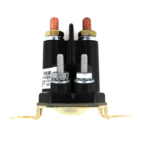 Toro Solenoid 106 8245 The Mower Shop