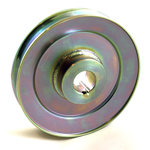 "Spartan 54"" Deck Spindle Pulley (433-0004-00)"
