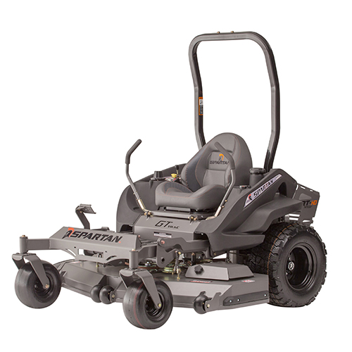 "Spartan 61"" RT HD Series Zero Turn Mower"