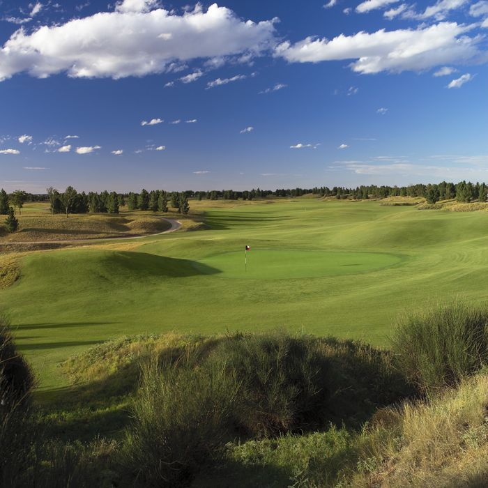 Rawls, lubbock, Texas - Golf course information and reviews.