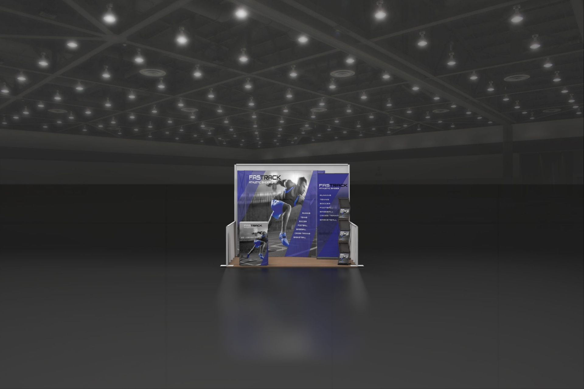 Trade Show Display Kits