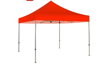 10 Unprinted Event Tent