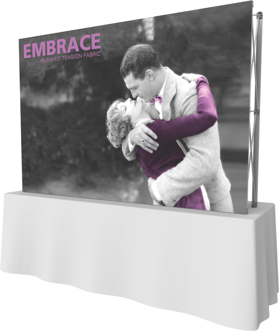 Embrace 3x2 front graphic