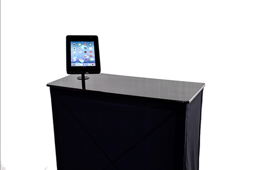 Jotter iPad Table Mount