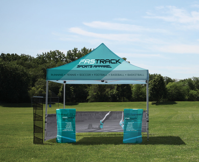 Outdoor Trade Show Kit 03