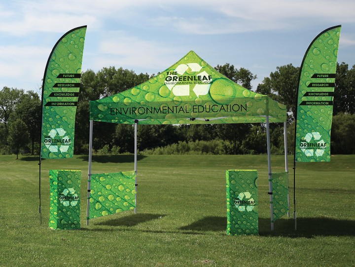 Outdoor Event Kits