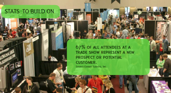 14 Ways to Sell More From Your Trade Show Appearance