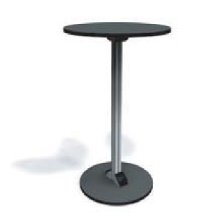"BT24"" round bar table"