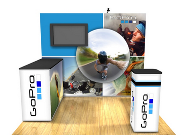 Panoramic Display Systems