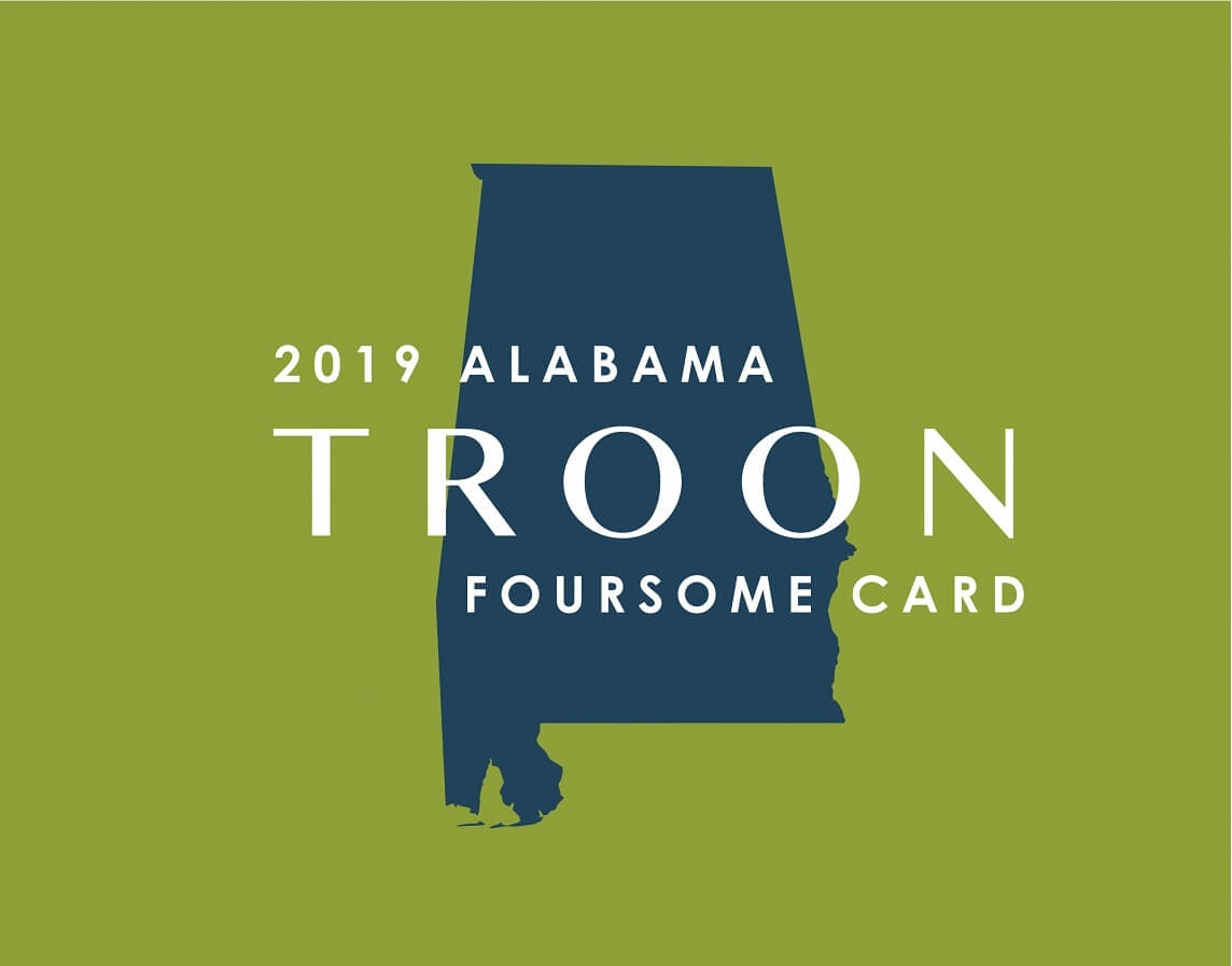 2019 AL Honours FourSome Card