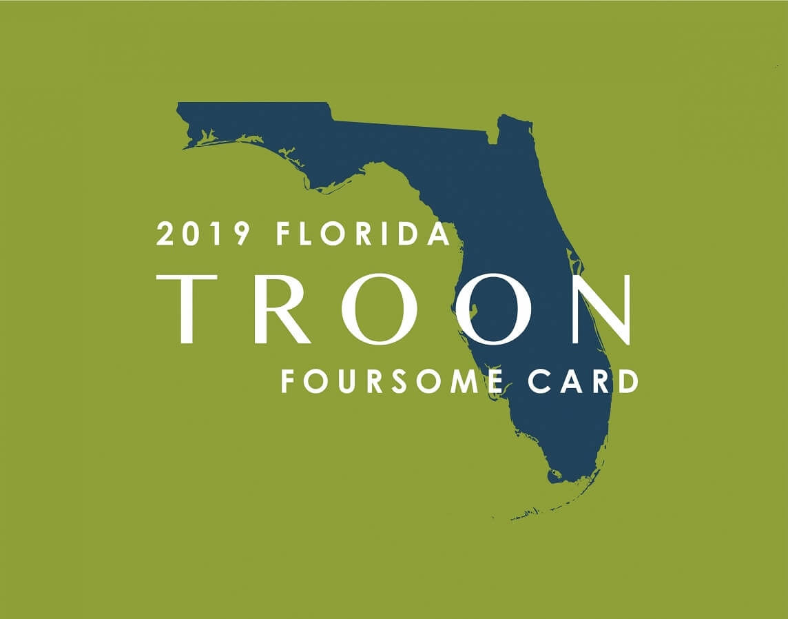 2019 FL FourSome Card