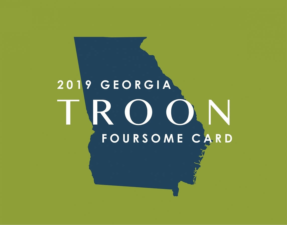 2019 GA FourSome Card-TF